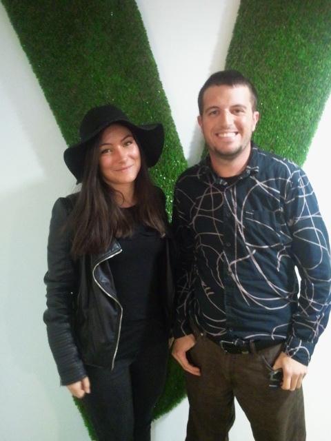 Interview Anais Caradeux pour meltyXtrem