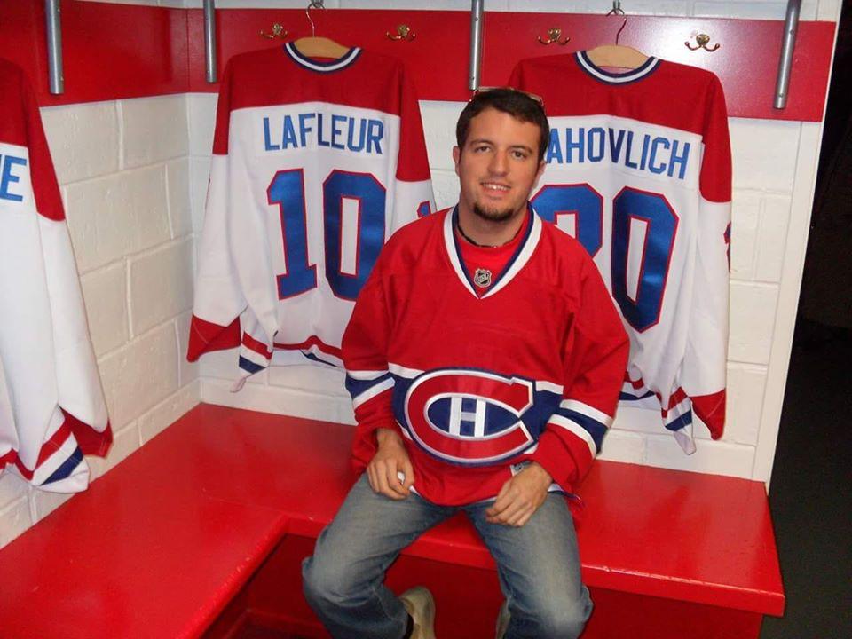 Temple de la renommée des Canadiens de Montréal