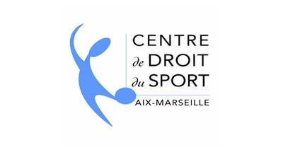 Centre de Droit du Sport Aix-Marseille