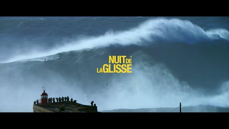 Nuit de la Glisse sur Netflix