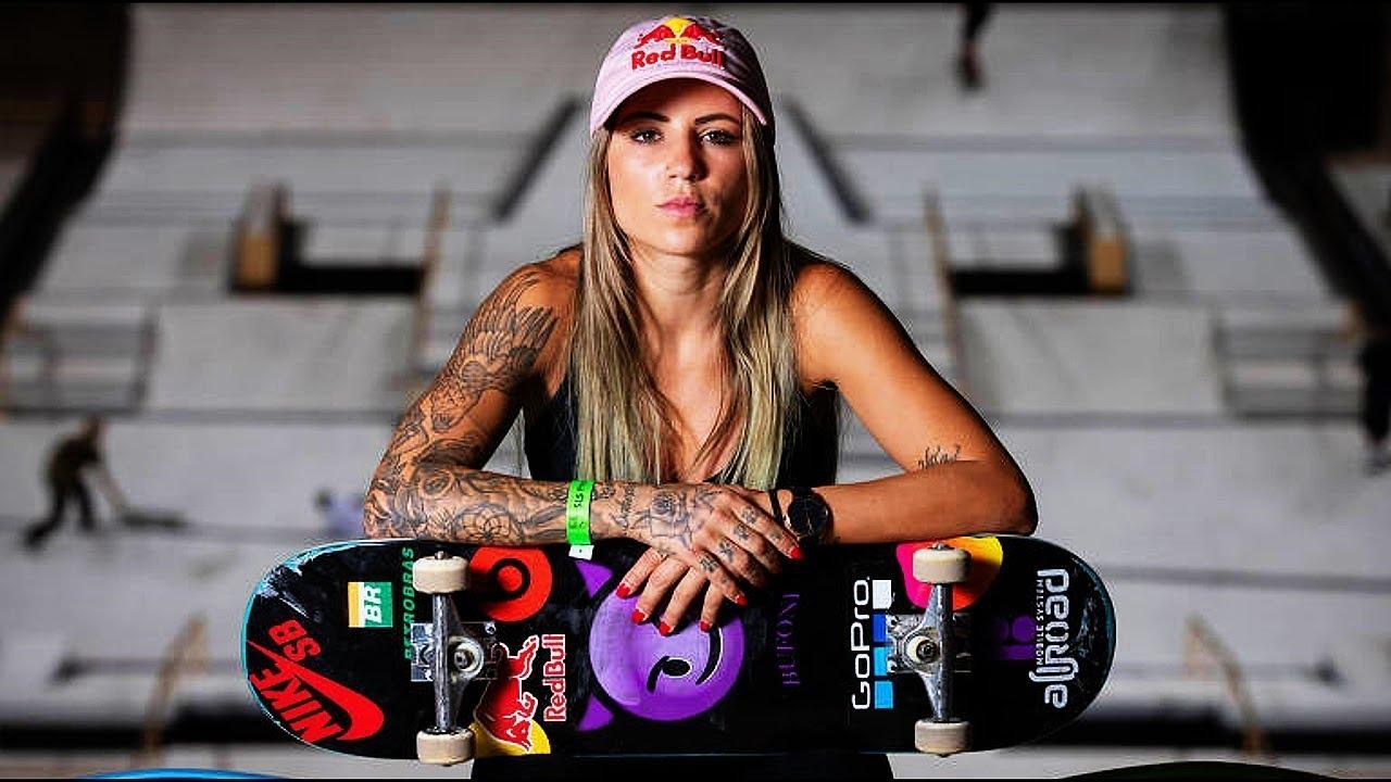 Leticia Bufoni